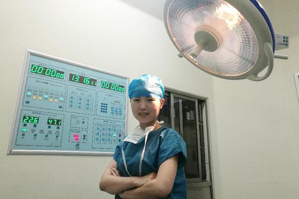 国际护士节前 听西安90后手术室护士的心声