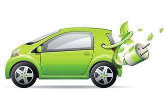 新能源汽车于西安市公共停车场停2小时免费