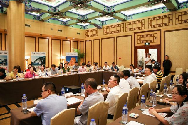 助力西安旅游发展 2017泰山景区陕西推介会成功举办