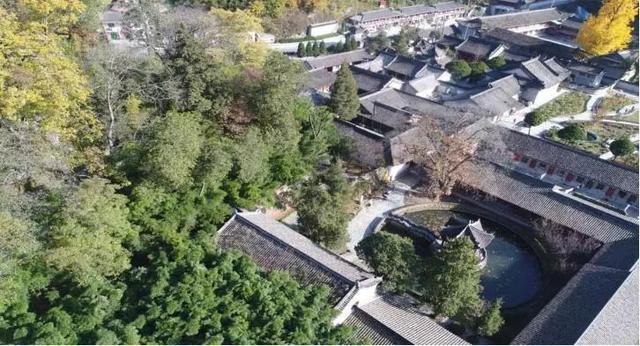 陕西42个村落拟列入第5批中国传统村落名录