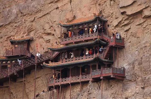 陕西竟有9座穿越千年的石窟 藏着殿堂级的人文风光!