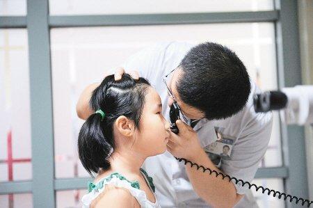 儿童保护眼睛应该从日常做起