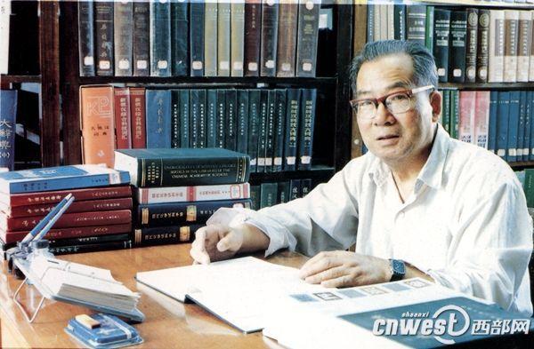 """水土保持专家朱显谟逝世 为""""黄河清""""奋斗一生"""