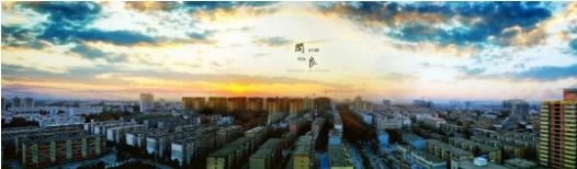 《外国人看阎良》中国航空城的魅力无法抵挡!
