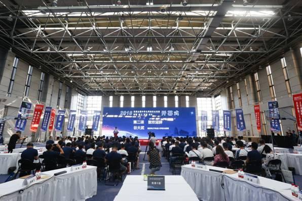 首届全国中学生网络安全竞赛在西安电子科大举