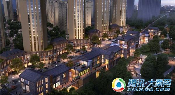 汉中返乡置业季第一波:名盘推荐 最低价4100元/平
