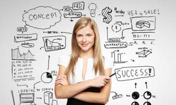 2018年女性创业一般会选择什么行业
