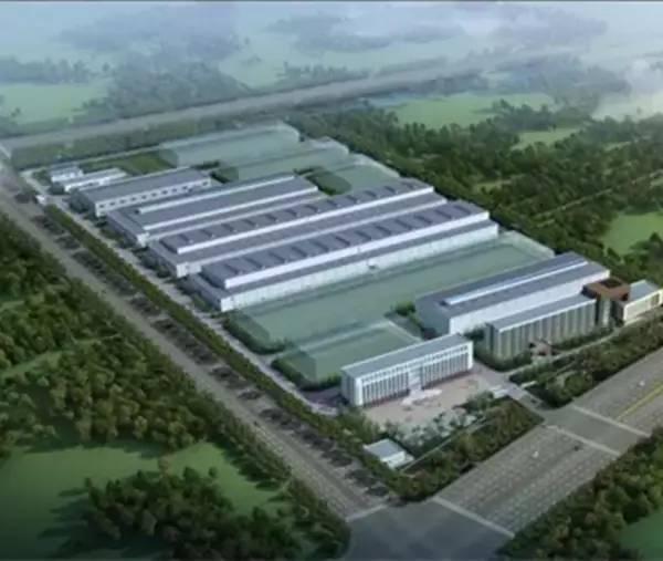 重点项目全速推进 大经开的工业升级版惊艳了~