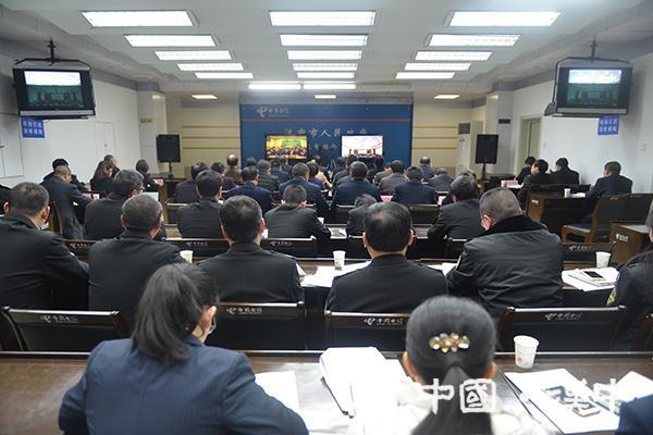 汉中倾力建设人民满意的食品药品安全市