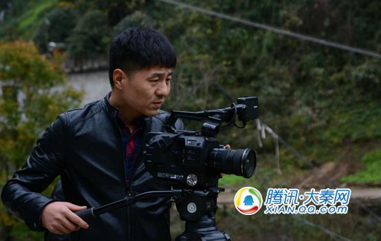 艾路导演《大决战》脱贫攻坚公益片紫阳杀青