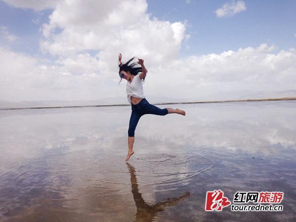 游记独家攻略:史上最强西北自驾游攻略约上海车美女网图片