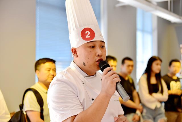 第七届世界面包大赛中国选拔赛西安赛区圆满落幕