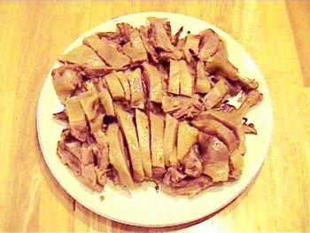 不只月饼 中秋节全国各地传统美食一览