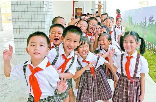 西安市10.11万名新增适龄儿童学位有保障