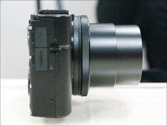 最强黑卡 索尼RX100 II、RX1R现场试用