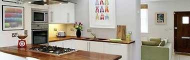 5种小户型厨房设计