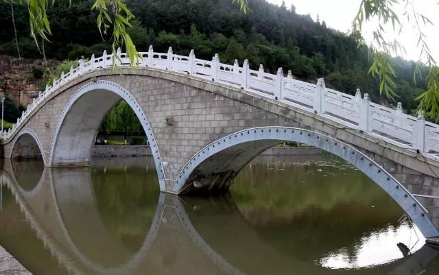 宝鸡麟游县:陕西最惊艳的天然避暑城