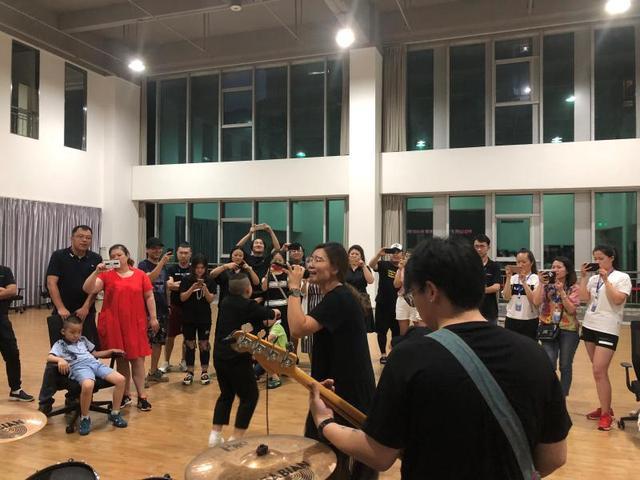 西安首届RSL现代音乐综合师资培训会圆满成功