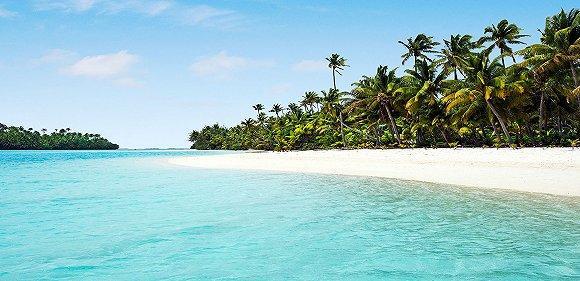 全球最佳海滩榜单出炉 我们选了10个来好好介绍