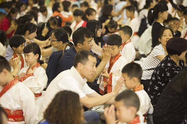 2018年贾平凹文化艺术馆端午节活动成功举办