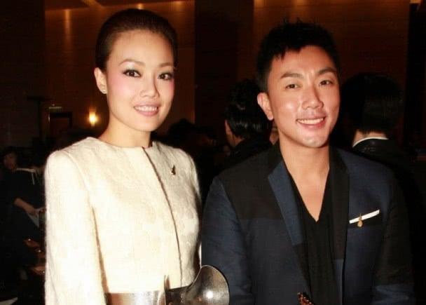 容祖儿刘浩龙分手 女方拥3亿身家男方有目的