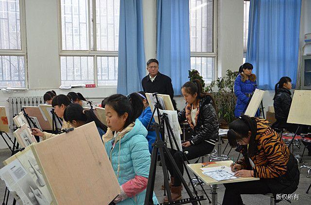 榆林职业技术学院神木校区第四届技能竞赛周圆满成功