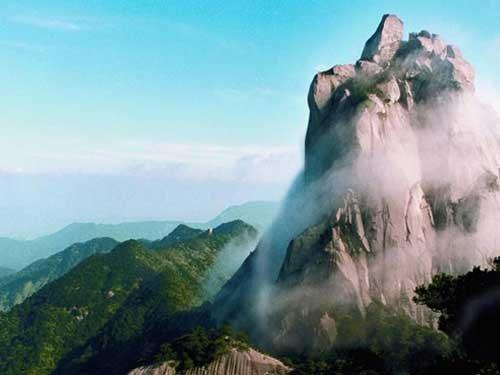 南岳衡山三层天旅游经典短途自驾游攻略大全