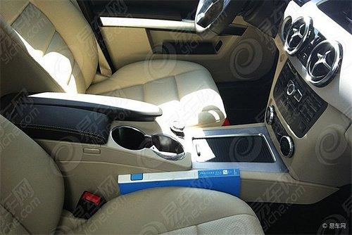 新款奔驰glk260高清图片