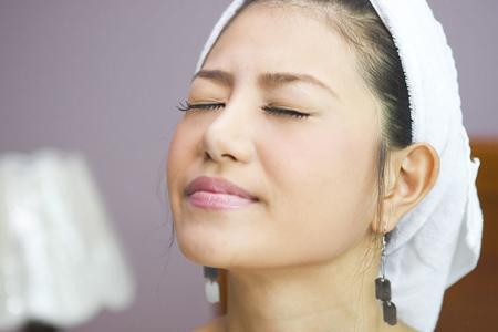 警惕皮肤护理五大误区
