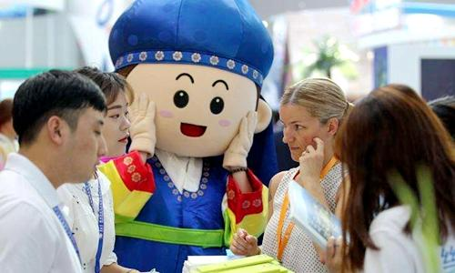 五省联办七大展区 2018西安丝绸之路旅博会春季来袭