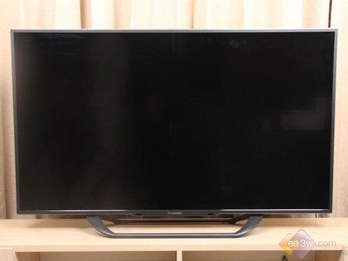 全新智能体验 长虹C2000i系智能TV首测