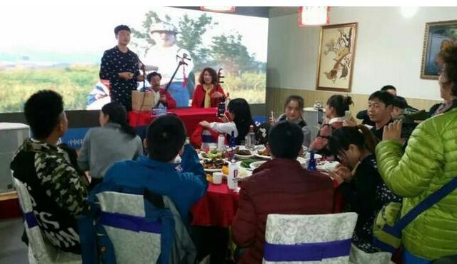 陕北农家宴:最具特色的陕北年夜饭火热预定中