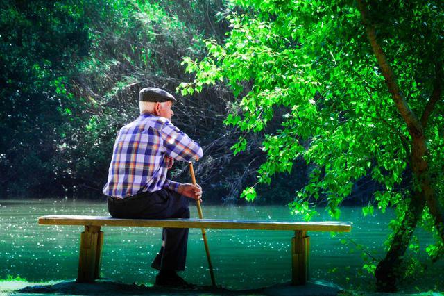 """七十不再""""古来稀"""" 揭秘最好的抗衰老方法"""