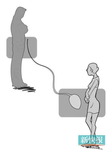 广州部分地下捐精者直接与受捐女方发生性关系