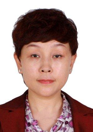 """2012""""红烛奖""""教育慈善奖候选人孙茵"""
