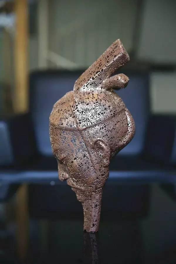 赤子科技:3D打印让传统文化与现代科技完美碰撞