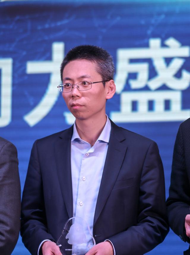 """米磊荣获2017腾讯""""城市力量""""影响力人物"""