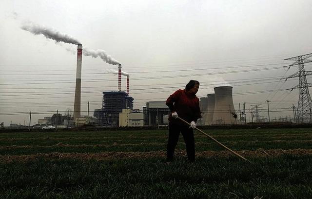 蒲城电厂遭村民投诉 负责人回应那就把电厂炸掉