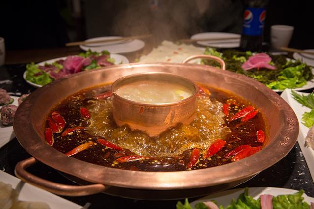 【2017西安火辣节】:去悦派九宫格吃霸王餐的打开方式是这样!