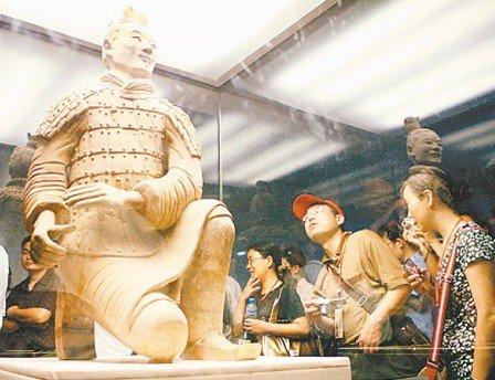 全球网民心中最中国10大文化名城 西安排第3