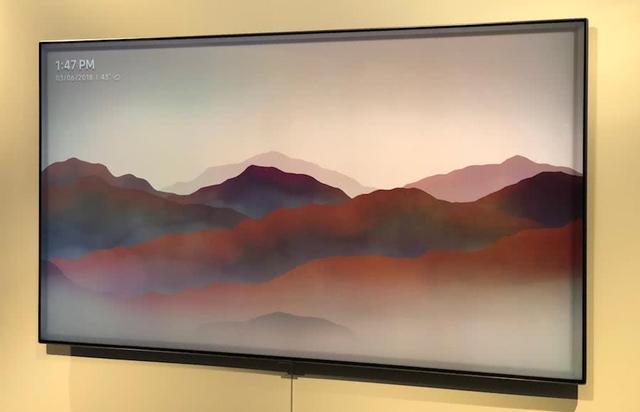 Bixby结合智能家居 三星QLED电视找到了新的发展方向
