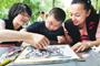 通知:要求进一步保障残疾儿童少年接受义务教育