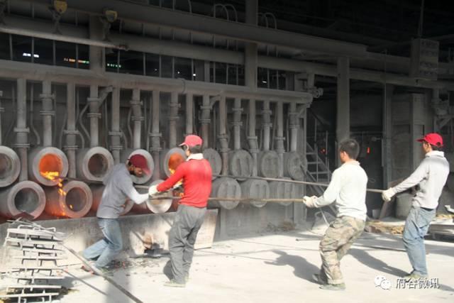 府谷境内金属镁价格超18000元每吨 为5年来最高