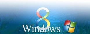 微软Windows 8开发者预览版五大亮点