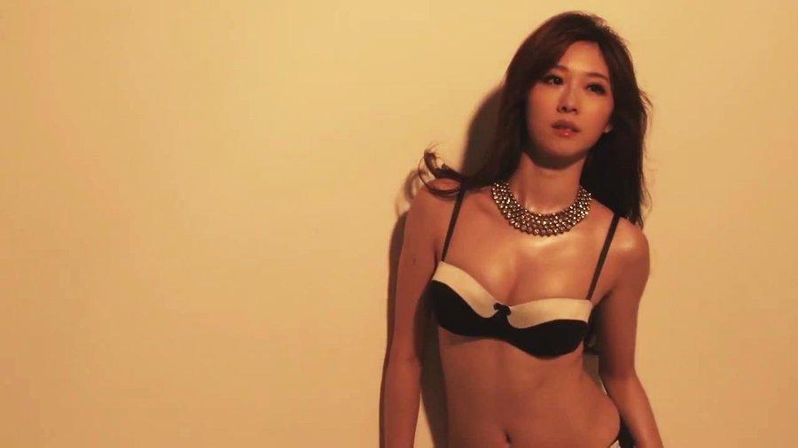 台湾百大美女排行榜