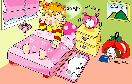 q宝贝告诉你:幼儿园开学啦!孩子不适应,我们来支招!