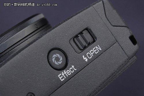 操控感一流又轻巧便携 理光GR深度评测