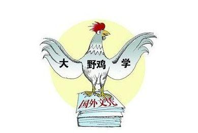 """高招季""""野鸡大学""""出没 如何甄别各国虚假大学"""