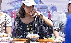 332:西安吃面大赛