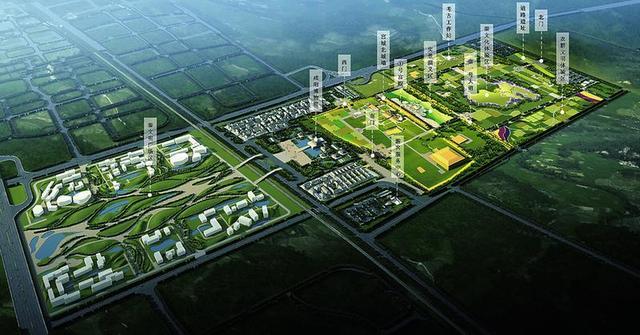 西咸新区秦汉新城 首个文化国家公园